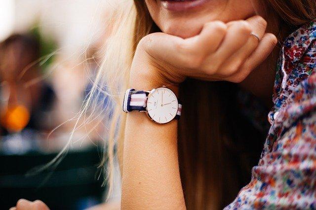 Milyen méretű órát válasszak? Ezek a tipikus karóra méretek